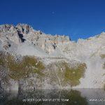 Plongée Lac Merlet Vanoise