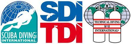 Formations cours plongée sous marine TDI SDI