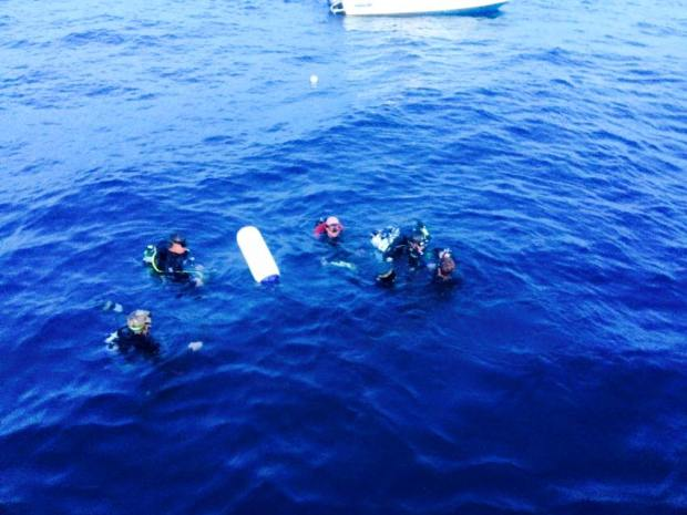 """Doc Deep"" Guy Garman décède lors de sa tentative de record du monde de plongée profonde"