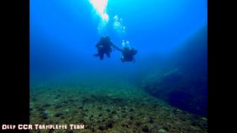 Baptême de plongée à Marseille