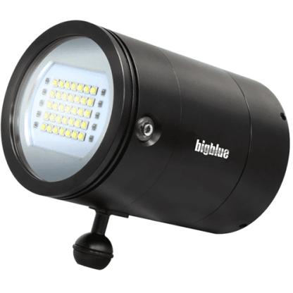 VL30000P LED éclairage vidéo de plongée