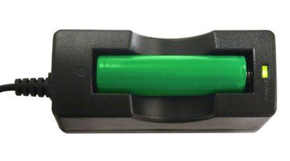Chargeur de batterie plus batterie pour lampe de plongée AL1100RAFO