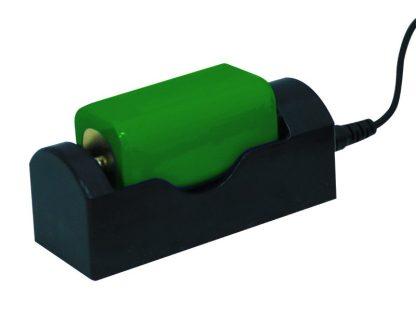 Chargeur et batterie pour le phare vidéo Bigblue VL7200P