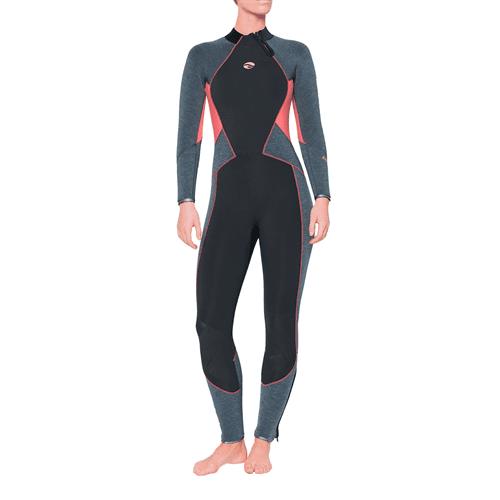 combinaison néoprène de plongée sous-marine Bare Evoke 5 mm meilleure combinaison de plongée 2018 ?