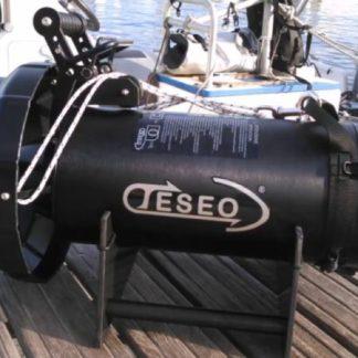 scooter et propulseur de plongée Teseo TRS1