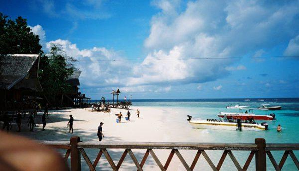 Plongée Pulau Sipadan