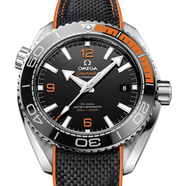 Omega Seamaster Planet Ocean automatique