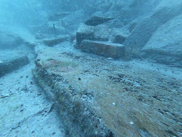 Des Chasseurs de trésors découvrent 7 épaves au large des Carolines
