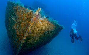 Voyage plongée Malte