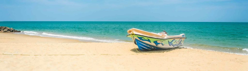 Plongée Sri Lanka