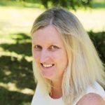 Deputy Principal Rosalind Burnette
