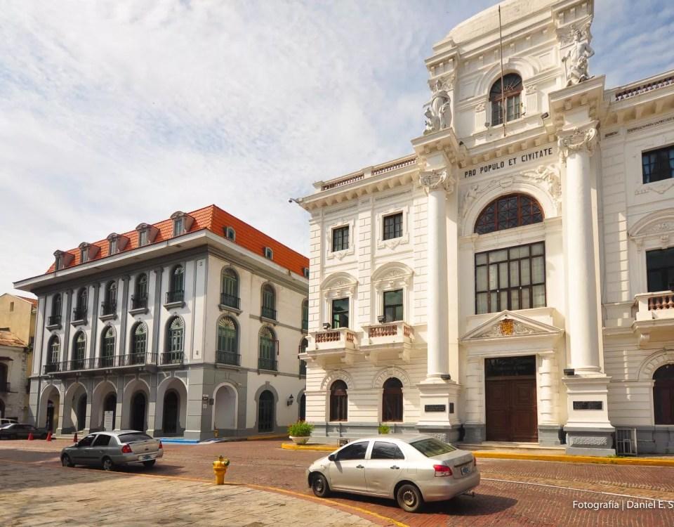 Palacio Municipal de Panamá