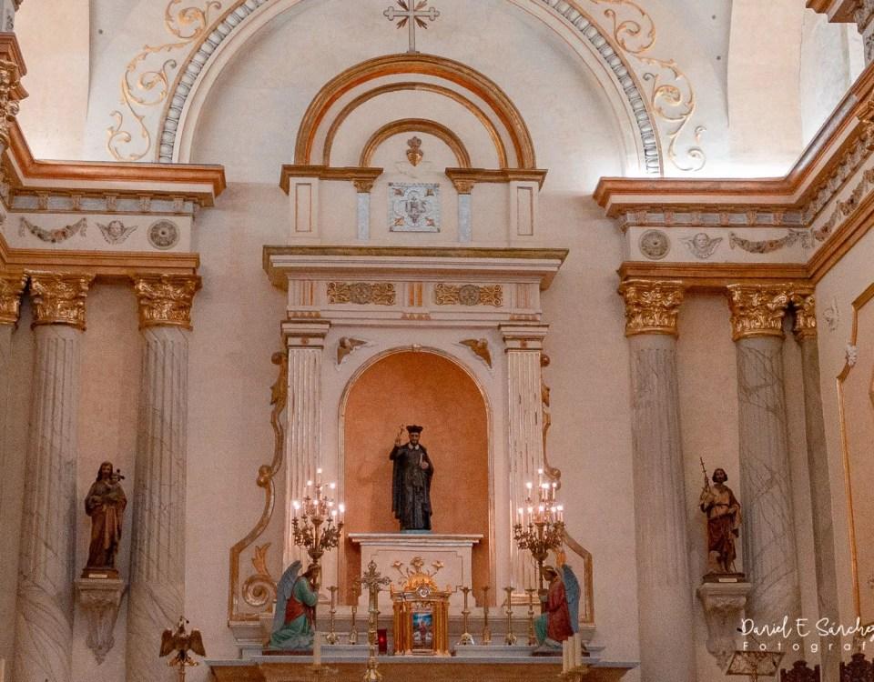Oratorio San Felipe Neri - Casco Antiguo
