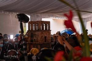 Celebrando los 500 años de la fundación de la Ciudad de Panamá - Cumpleaños