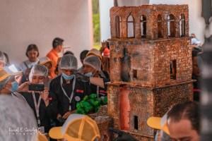 500 años de la Ciudad de Panamá - Dulce 500 años
