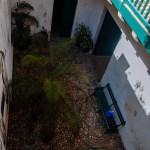Patio - Casa Góngora - Casco Antiguo