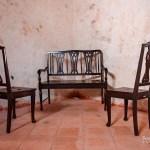 Planta Baja - Casa Góngora - Casco Antiguo