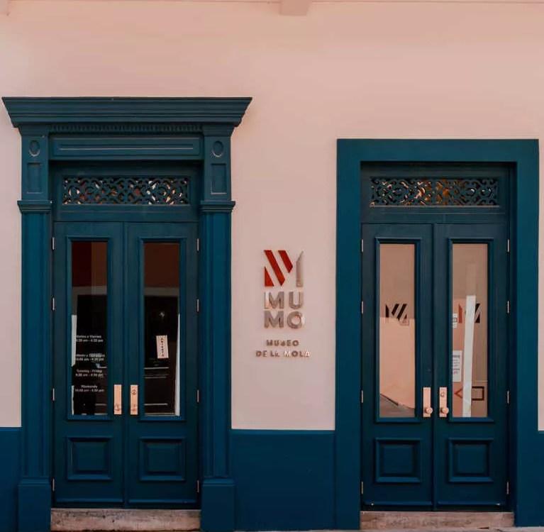 Museo de la Mola