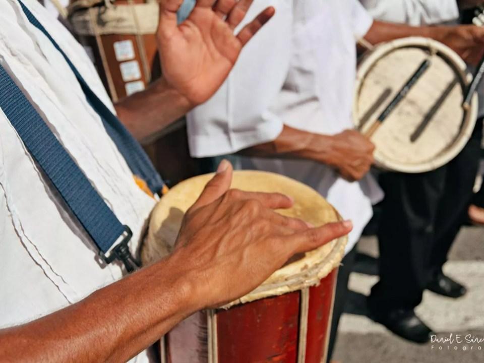 Instrumentos del folclore panameño