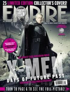 Magneto del futuro