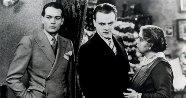 37 - El enemigo público (William A. Wellman, 1931)