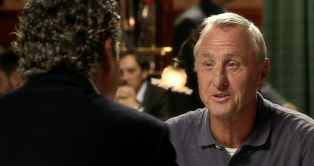 MESSI - Johan Cruyff