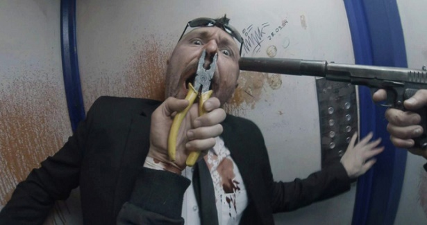 Hardcore Henry,  Ilya Naishuller