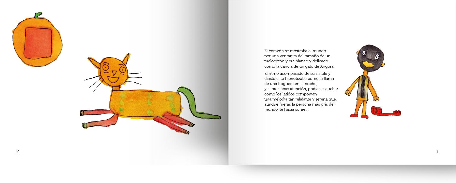 Lacabezadelrinoceronte-Libro-La-niña-algodón-acoso-escolar