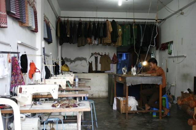 le couturier - Banda Aceh