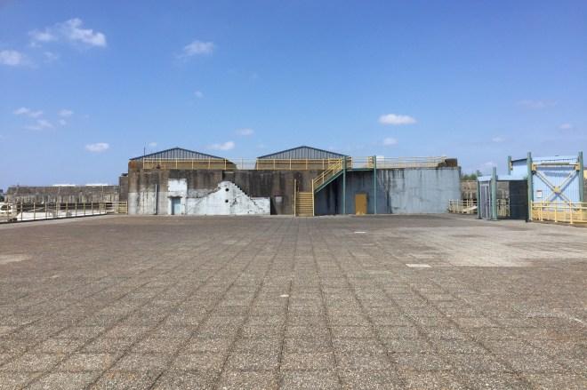 Un toit - Saint-Nazaire