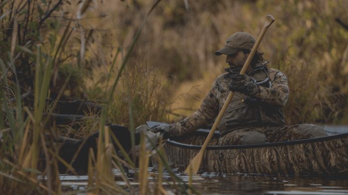 chasse guidée aux oiseaux migrateurs, canard Quebec
