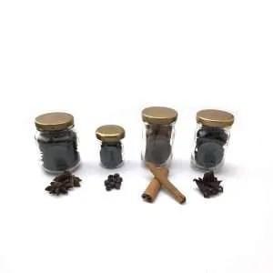 botanicos - La caja de bruno - Caja#5 Gin tonic