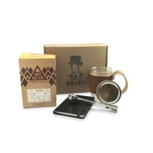 cafe - La Caja de Bruno