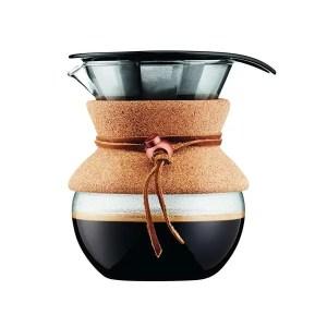 Cafetera por goteo - La Caja de Bruno