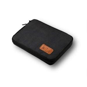 organizador de gadgets - La Caja de Bruno