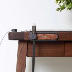 organizacables magnetico - la caja de bruno
