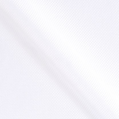 Comfort Fit – Casual Hemd mit Kent Kragen – Oxford Two Ply