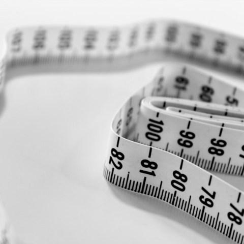 Das Massband - essentielles Werkzeug für das massgeschneiderte Hemd