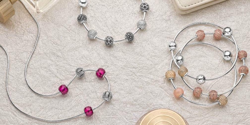 PANDORA Essence Jewelry