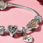 PANDORA Valentine's Day 2017 Collection.