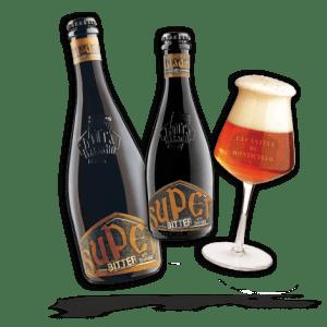 Birra Baladin Super Bitter