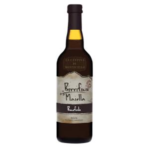 Bucefalo ~ Birra Artigianale Maiella