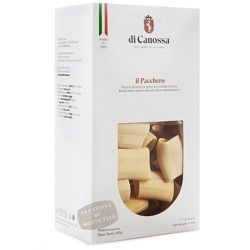 Il Pacchero ~ Pasta di Canossa