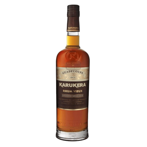 Rum Karukera