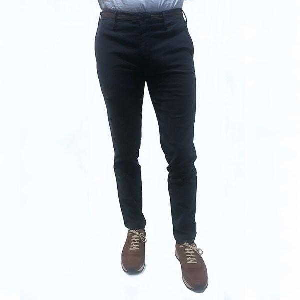 Pantalón MMX azul