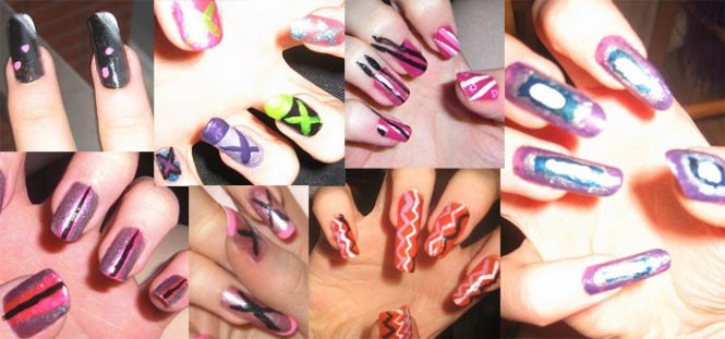 Nail Art Tokyo On Supplies In