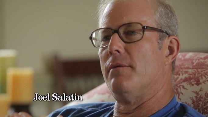 Joel Salatin - Polyfaces
