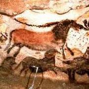 Arte rupestre en Fresnedo, cerca de Carrea (Teverga)