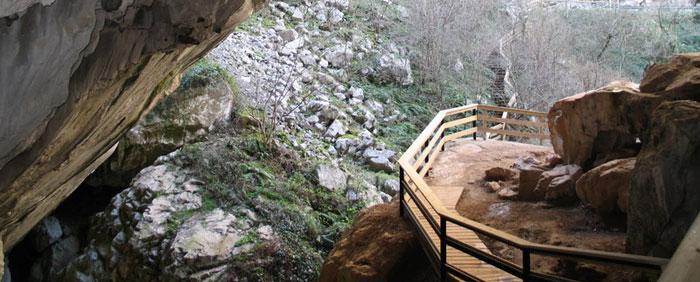 Cueva Huerta, Fresnedo, Asturias