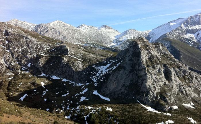 Deporte multiaventura en Asturias en bicicleta